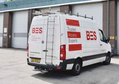 WORKPAL PROVIDES EFFICIENT JOB MANAGEMENT SOLUTION FOR BES