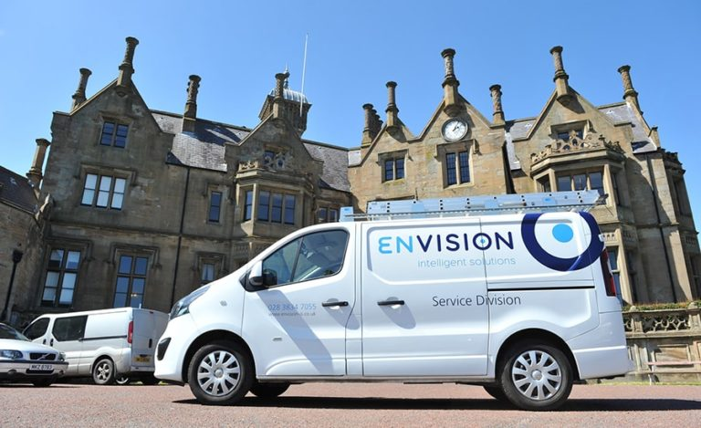 WORKPAL GOES STATESIDE WITH ENVISION INTELLIGENT SOLUTIONS