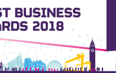 IAN MEGAHEY NOMINATED FOR YOUNG BUSINESS PERSON OF THE YEAR AT BELFAST BUSINESS AWARDS 2018!