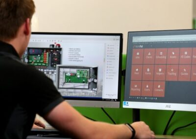 WORKPAL MAXIMISES COST SAVINGS FOR GAS AND CONTROLS
