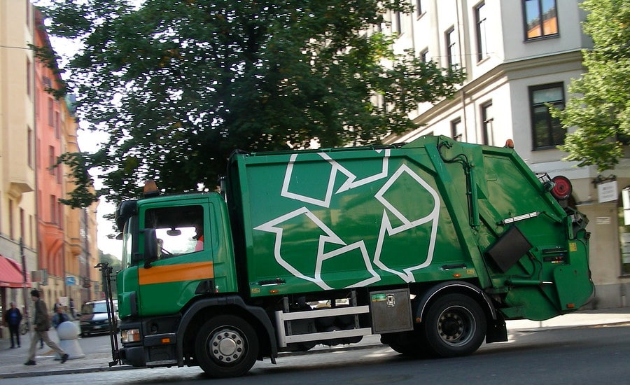 PORTADOWN RECYCLING REVOLUTIONISES THEIR BUSINESS WITH WORKPAL