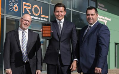 ROL TESTING ENDS THEIR PAPER TRAIL WITH WORKPAL
