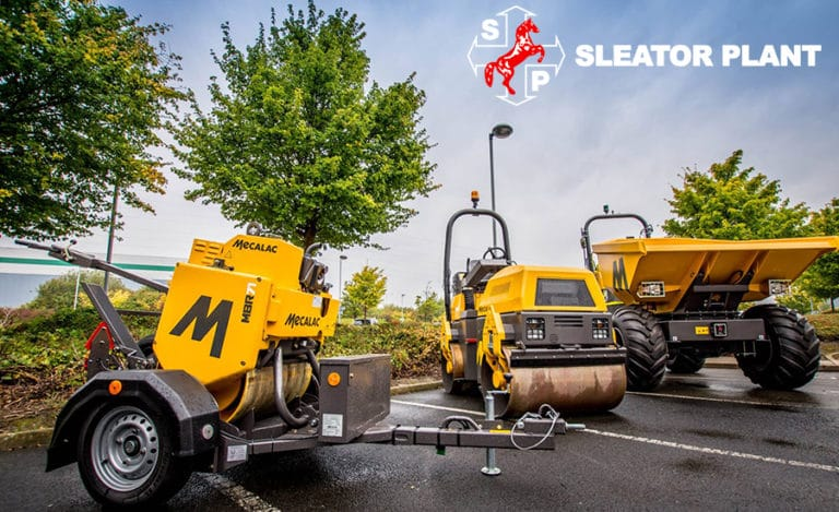 WORKPAL FACILITATES SLEATOR PLANT'S JUMP FORWARD INTO A FULLY PAPERLESS ENVIRONMENT