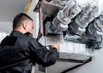 WORKPAL'S WORKFLOW SYSTEM AIDS IN GROWTH FOR EXCEL DUCT CLEANING