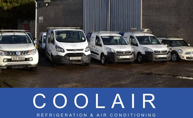 COOLAIR STREAMLINES BUSINESS OPERATIONS WITH WORKPAL