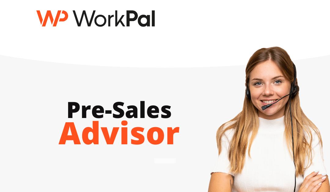 Pre-Sales Advisor