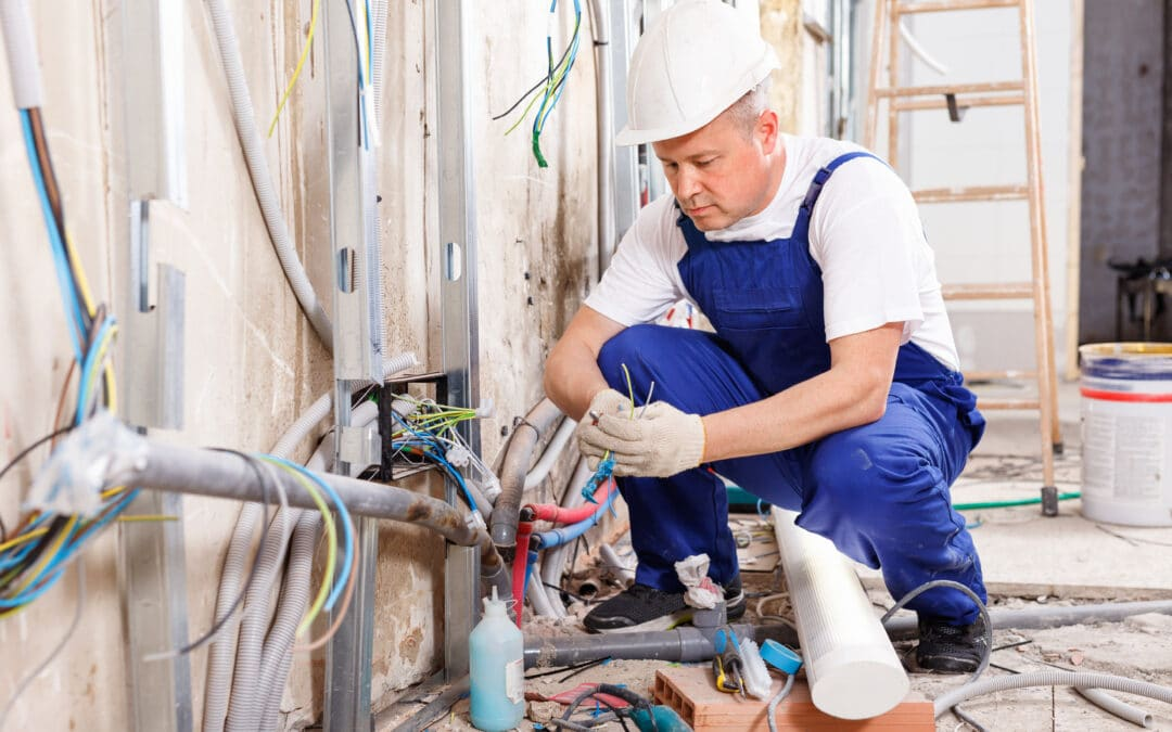Temple Electrical Services Operates Better With WorkPal