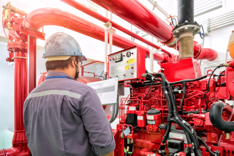 pump technology services paperless job management system