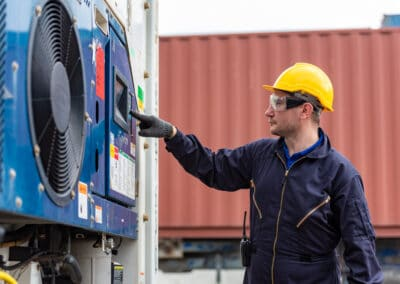 Nantwich Refrigeration Implements Software to Manage Field Engineers