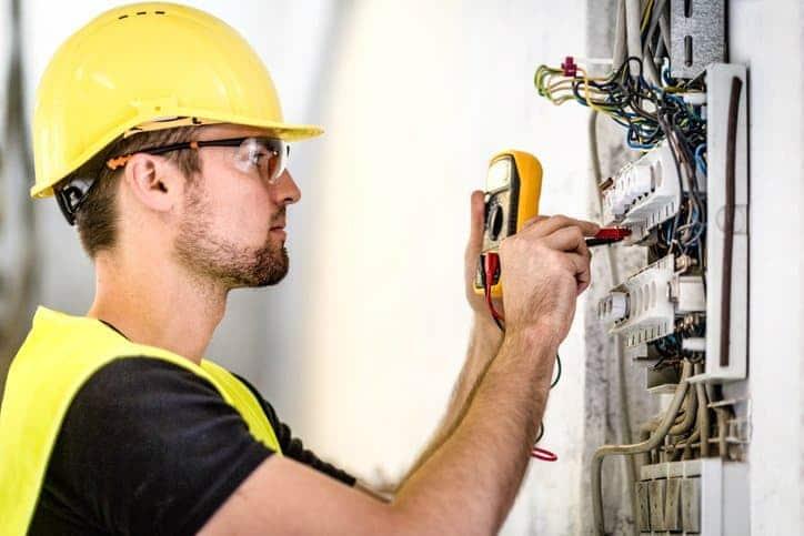 Equipment Maintenance Software
